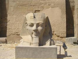 Egypt by Lanelle
