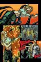 INFESTATION-II#2page21 col by Claudia-SG