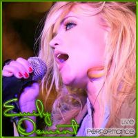 emily osment live performance by 7chopsticks7