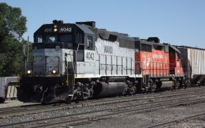 Railyard Freight Train 9 26 11 by Mellette