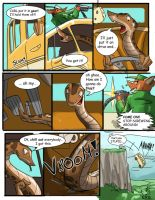 RRT: The not so great escape p3 by SteinWill