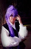 Vocaloid: Captian Kamui Gakupo by J-o-i-FuL-CoSpLaY