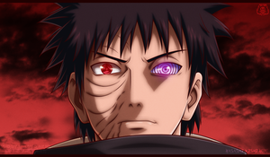 OBITO-UCHIHA-(Happy-Birthday---Elias) by NARUTO999-BY-ROKER