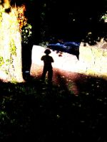 .me.and.my.shadow. by TomBydand
