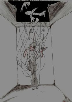 Marionette by Kyoko13261