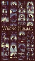 Wrong Number - TVXQ by hagane-girl