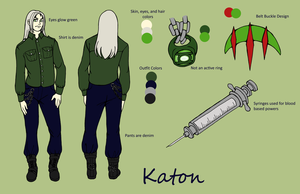 Katon Reference Sheet by Heart-of-Amethyst