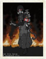 SS flame trooper (redone) OLD by fORCEMATION