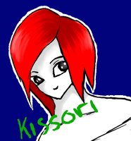 Lurida Avatar by Kissori