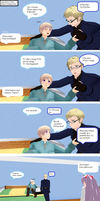The Birth of Sealand! *Page 2* by SouthParkFirefly