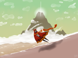 Journey by Yeul