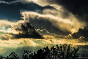 Sky after storm by Luks85