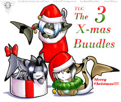 TLC- The X-mas Buudles by Dokuro