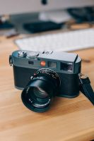 Leica M-E with 50mm F/1.4 Summilux ASPH by aanoi