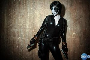 Domino! by KOCosplay
