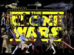The Clone Wars! by countbeefer