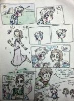 Jack's Quest for His Lady Friend 3 by shadowpiratemonkey7