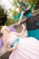 MLP:FiM - Torment by Eli-Cosplay