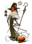 Trick or Treat by Eyardt