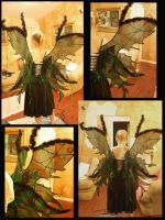 fairy wings :P by Orypso