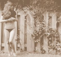 [ Summer Sepia ] by autumnelayna