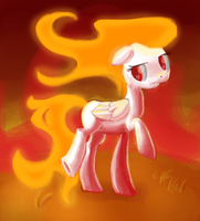 RQ: Flare by Paintrolleire