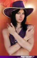 Nico Robin by photogeny-cosplay