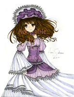 Adoptable  (Sold) by hana-sakurano