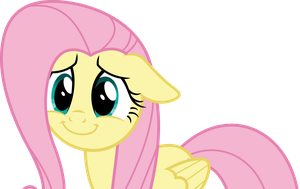Vector #691 - Fluttershy #35 by DashieSparkle