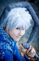 Jack Frost - Hey, Wind! Take me home! by stormyprince