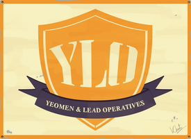 YLO Logo by vickie-believe
