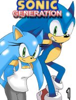SONIC GENERATION: Cover by ss2sonic