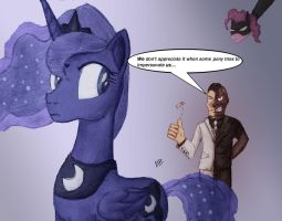 """Luna Likes """"We"""" by charle88"""