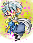DMMD: Clearly Cute by Doctor-Ita