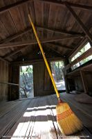 The Oregon Vortex 05 by BlightProductions