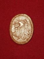 Lannister Pendant by DistantDream