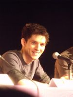 MERLIN aka Colin Morgan by Mimii-x