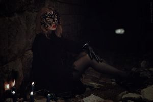 Lost in the Masquerade 2 by iomaSaty