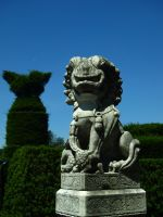 Longwood Gardens 7 by Dracoart-Stock