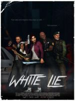 [SFM] L4D White Lie EP 1: Unity Trials  Poster by LoneWolfHBS