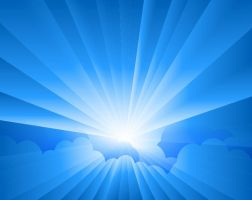 Sun-Burst-with-Rays by vectorbackgrounds