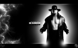 The Undertaker - Deadman by MarvelousMark