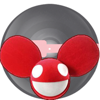 Deadmau5 Music  Folder Icon 2 by jonnysonny