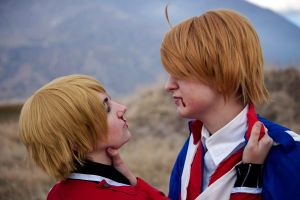 Hetalia: I Hate You by Skarlog