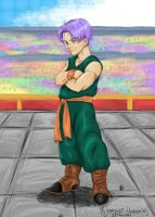 Trunks by Botan101