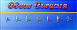 Clear Cursors by wdaver