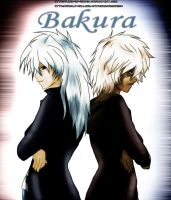 Bakurax2 by lain-of-wired