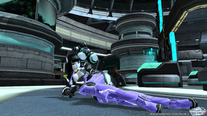 Draw me like yer human french girls by Xenosnake