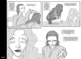 (All)father Loki P2 by Savu0211