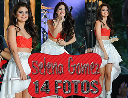 Photopack #70 Selena Gomez by juliahs1D